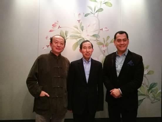 1(从左到右)刘广伟、龙宇翔、杰尔特莫合影